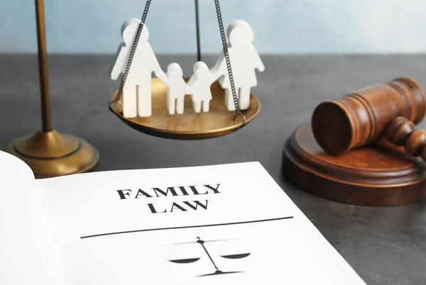 FAMILY LAWYER MACKAY
